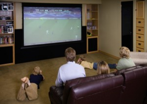 Spend & Enjoy More Time at Home with a Super Home Entertainment Network!