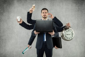 Five Sure Fire Tips to Ensure High Productivity in the Workplace!