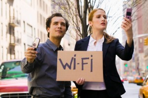 Top Four Wireless Network Tips to Keep Your Information Safe!