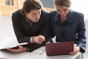 4 Steps to Finding an IT Partner That Works For You – Not Against You