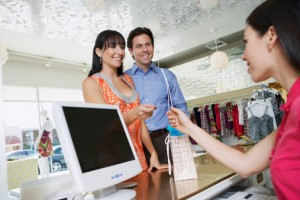 Using a default password on your PoS system? You've opened the door for the hackers!