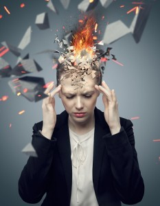 Behind-the-Scenes Secrets to Fighting 5 Crippling Sources of Stress That Plague the Self-Employed