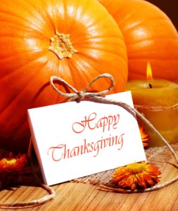 This Thanksgiving, Count Your IT Blessings