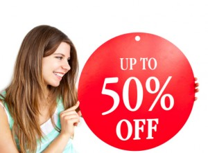M.I.T Consulting 50% Off Promotion