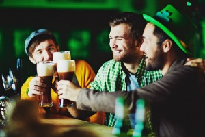 St. Patrick's Day: The Real Story