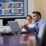 Effective Businesses Take Advantage of Information Technology