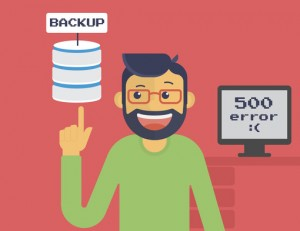IT Support in Toronto: Recovering From a Server Crash