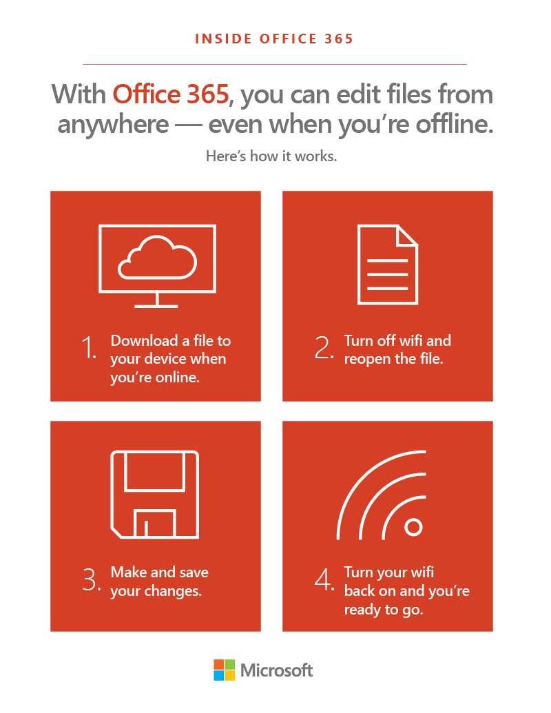 microsoft office 365 toronto