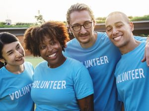 Nonprofit Changes Lives with Help from Office 365