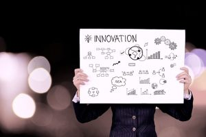 Innovation is a Team Sport
