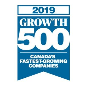 MIT Receives 2019 Growth 500 Award – Growth and Technology