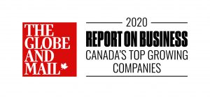 M.I.T. Consulting Places No. 257 on The Globe and Mail's Second-Annual Ranking of Canada's Top Growing Companies