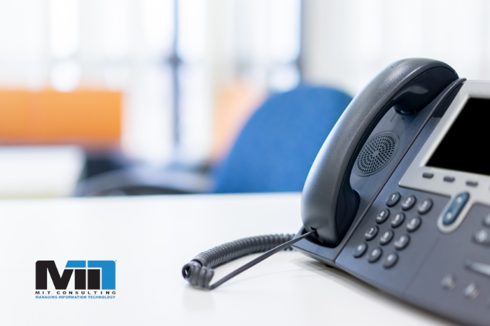 it support company voip services